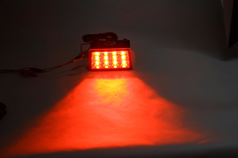 Subaru Led Rear Lights (5)