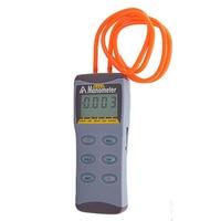 AZ 8205 Digital Manometer Gauge Measure Differential Pressure Tester