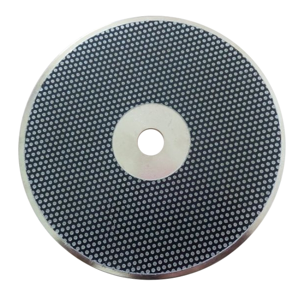 1PC Dental lab Diamond Disc for Model Trimmer on Model Cleaning Work Diameter 250mm 10 inch