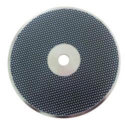 1 шт. зубная лаборатория алмазный диск для модели триммер на модели очистки работы мм диаметр 250 мм (10 дюймов), внутренний диаметр: 25 мм и мм 32