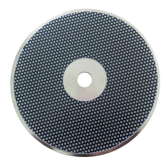 1 ピース歯科ラボダイヤモンドディスクモデルトリマーモデル清掃作業直径 250 ミリメートル (10 インチ) 、内径: 25 ミリメートルと 32 ミリメートル