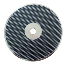 모델 청소에 모델 트리머를위한 1 pc 치과 실험실 다이아몬드 디스크 작업 직경 250mm (10 인치), 내경: 25mm 및 32mm