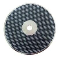 1PC Dental lab Diamond Disc for Model Trimmer on Model Cleaning Work Diameter 250mm (10 inch), Inner diameter:25mm and 32mm