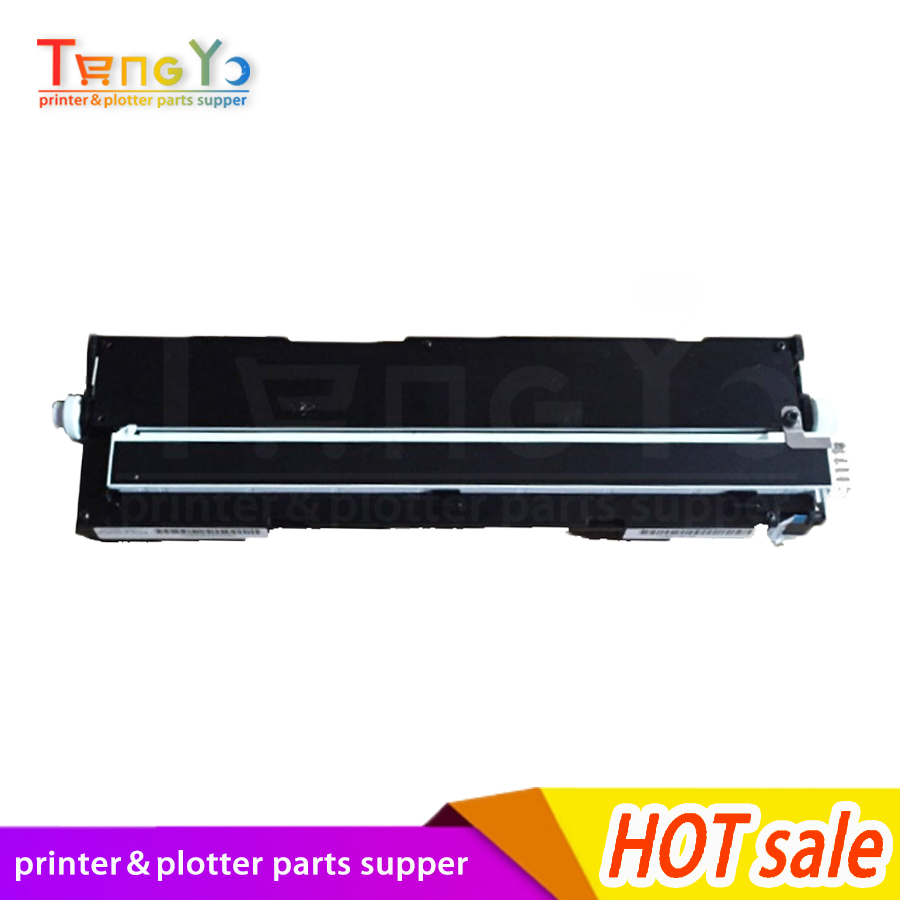 100 New original scanning head assembly For HP M630 M680 M525 M575 scanner CC350 60011 printer