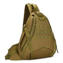 Freelander Side Pack Big Messenger Bags Tactical Shoulder Bag 1000D Nylon 14 Inch Laptop Hunting Military Bag