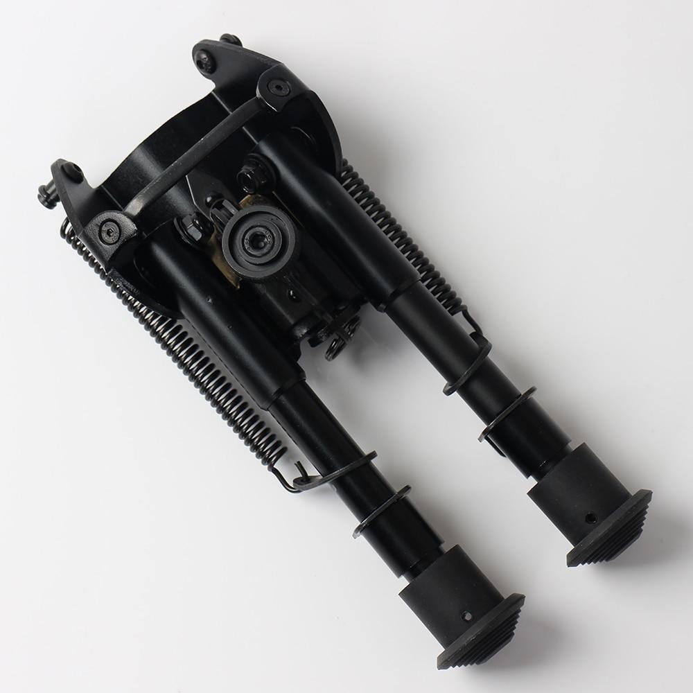 CS Tactics DIY Competitive Equipment Hobby Parts Bracket M4 Barrett Bracket Modified 20mm