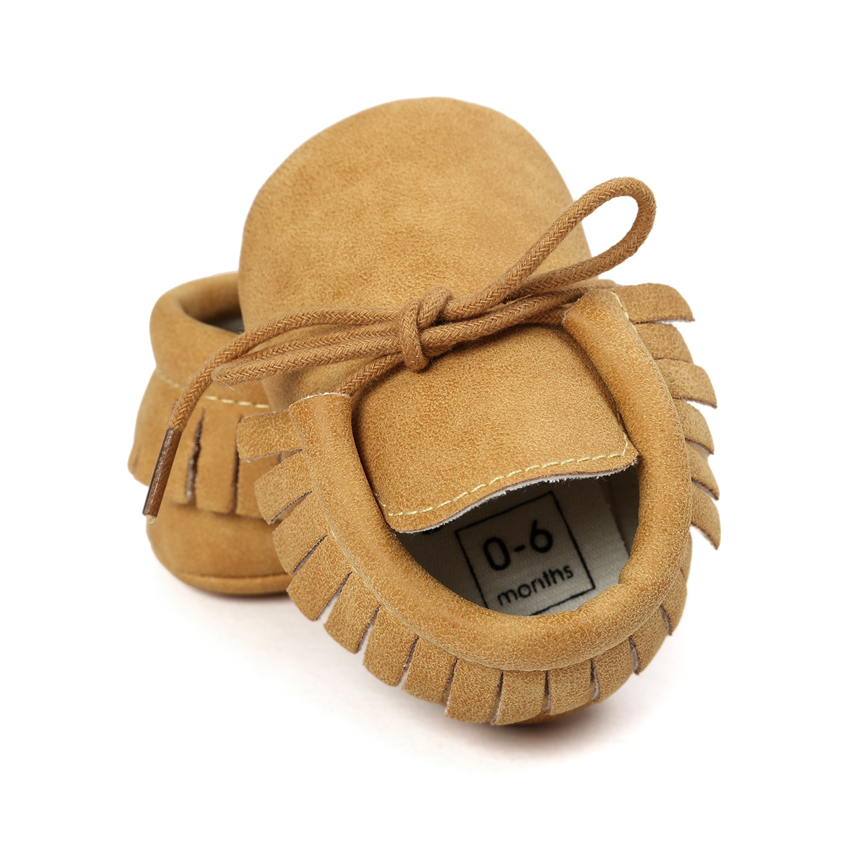 Newborn Boy Girl Shoes Toddler Soft Sole Crib Pre-walker Infant Moccasins shoes sapato bebes chaussures
