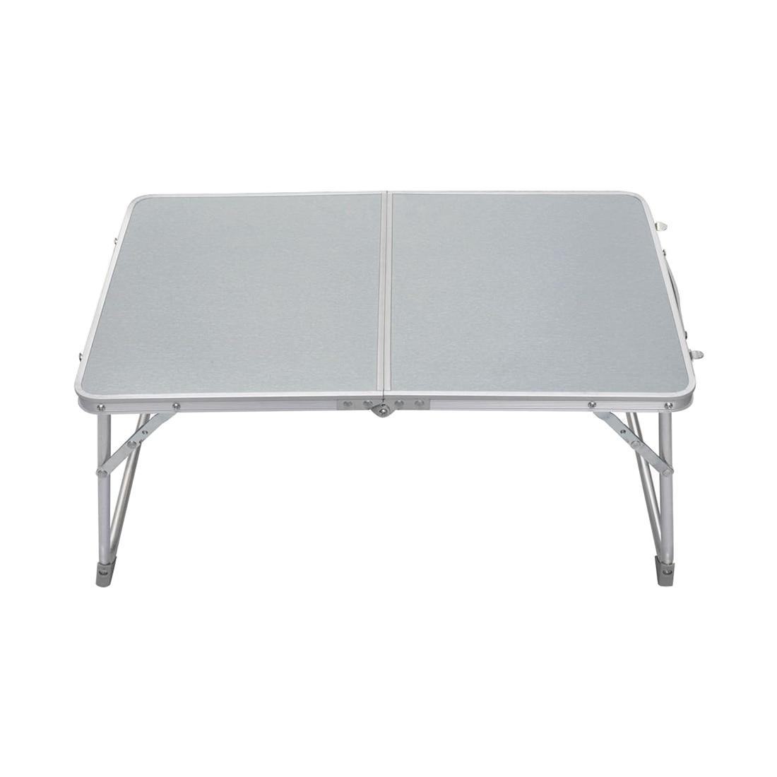 Small 62x41x28cm/24.4x16.1x11 PC Laptop Table Bed Desk Camping Picnic BBQ alice olivia повседневные шорты