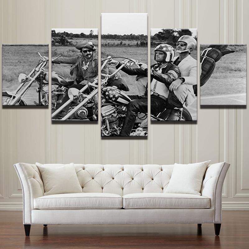 Moderne Wandkunst Malerei HD Gedruckt Auf Leinwand Home Decor Bilder ...