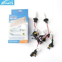 Ronan AO-ZOOM D2H Xenon HID AC 35 Вт 12 В лампы фары для парковки автомобиля Стайлинг с 6000 k для автомобиля модифицированный