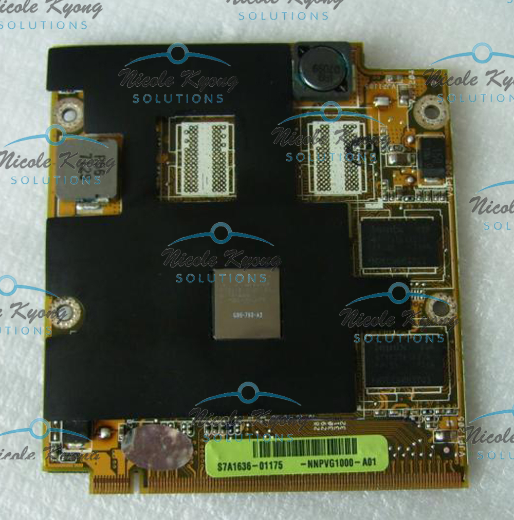 A8S NB8P NNPVG1000-A01 08G28AS0313I 08G28AS0313G 8400M GS G86 703 A2 128M DDR2 VGA Video card for ASUS Z99D A8SC A8DC A8S