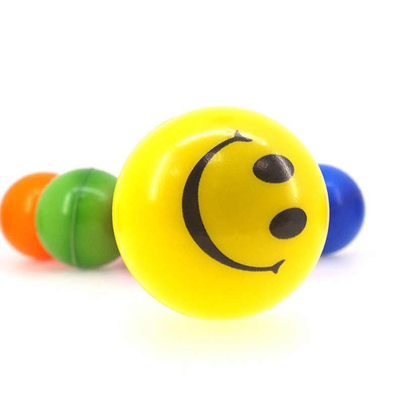 Antistress Balls Brinquedos Dos Miúdos Macio Bonito Smiley Bolas Antistress Brinquedo Brinquedos Ao Ar Livre Atividades de Entretenimento Crianças Dog Pet Pu