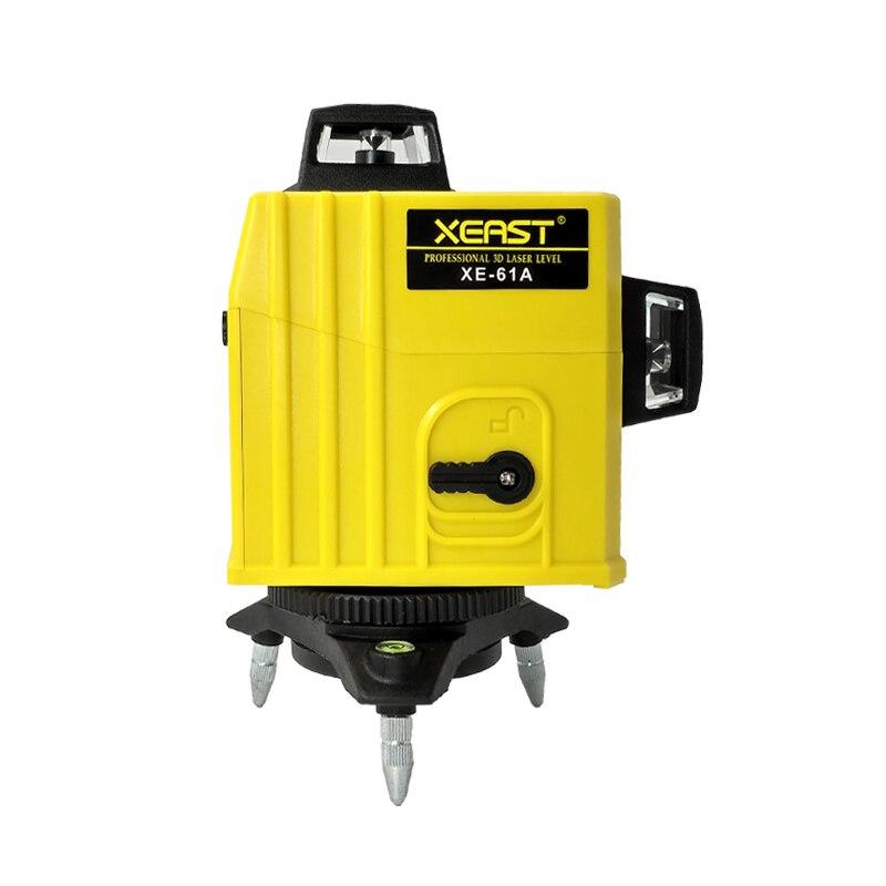 laser 3d auto-nivelamento 360 degre horizontal &