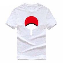 Yin Yang Naruto t-shirt