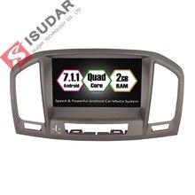 Großverkauf! Android 7.1.1 8 Zoll Auto-DVD-Spieler Für Opel/Vauxhall/Insignia CD300 CD400 2009 2010 2011 2012 CANBUS Wifi GPS Radio