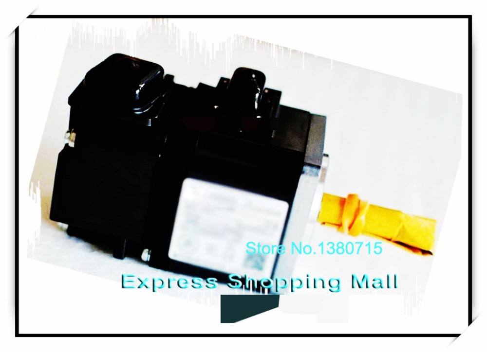 купить New Original HG-MR13 100W 3000rpm 0.32NM AC Servo Motor онлайн