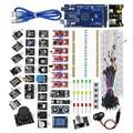 Sensor Modul Board Set HC SR04 Modul Starter Kit Kompatibel für Arduino R3 Zubehör-in Instrumententeile & Zubehör aus Werkzeug bei