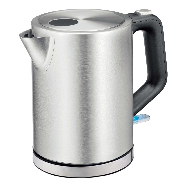 Kettle electric GEMLUX GL-EK602SS automatic water electric kettle teapot intelligent induction tea furnace