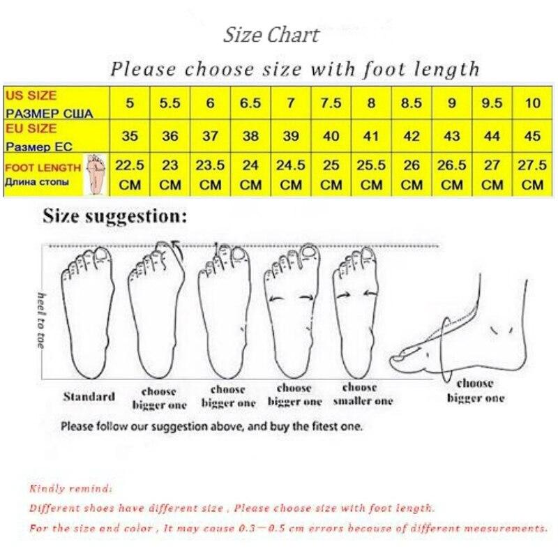 Zapatos deportivos femeninos zapatillas de malla transpirable para - Zapatillas - foto 6