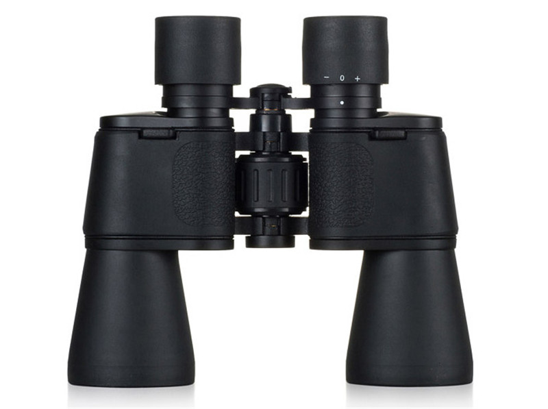 Qanliiy 60x60 bak7 prisma optik objektiv fernglas 60 vergrößerung