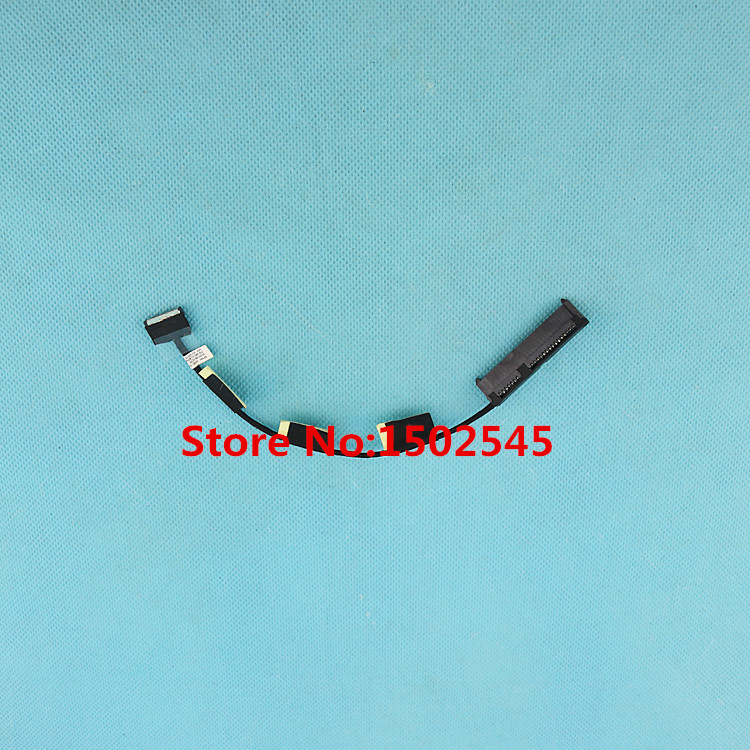 Compatible Replacement for Lenovo IdeaPad Y700-14 Y700-14ISK HDD SATA Hard Drive Cable DC020028B00