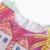 Vestido de las muchachas Del Invierno 2015 de la Marca Bebé Ropa de Las Muchachas Niños Vestidos Sin Mangas de la Pintura Europea de Los Niños Vestido de Princesa Costume 2-10Y