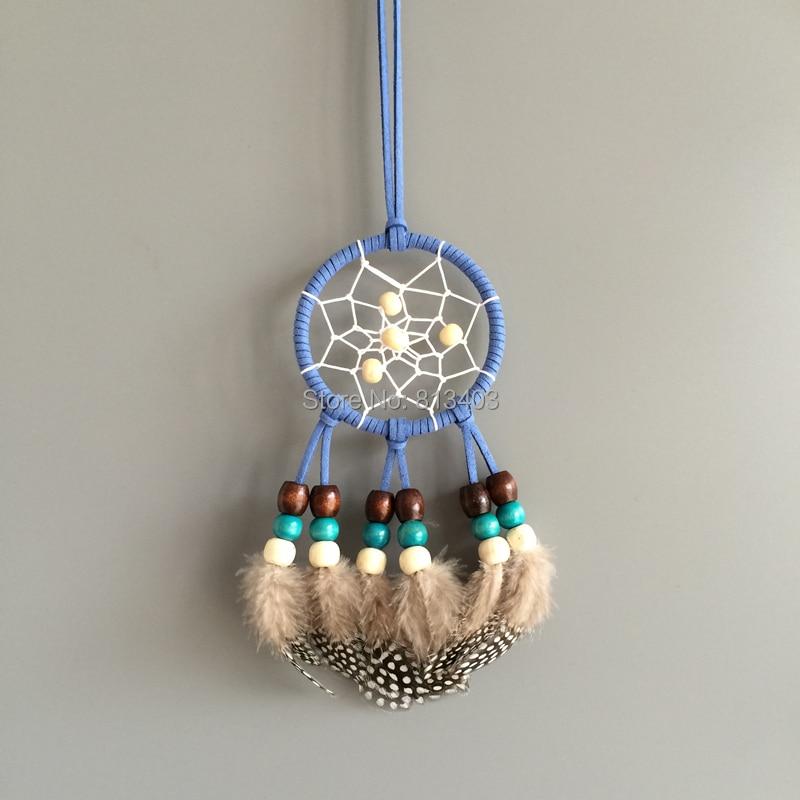 Talisman, Catcher, Indian, Hanging, Decoration, Feather