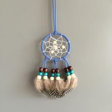 Talisman Indian Feather Dream Catcher Home Wall Hanging Decoration Free Shipping