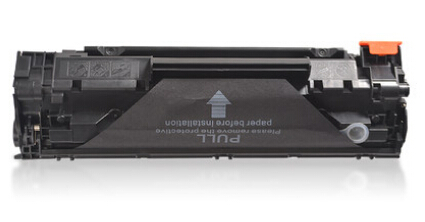 for hp435a toner cartridge HP LaserJet P1002/P1003/P1004/P1005/P1006/P1009 Laser printer