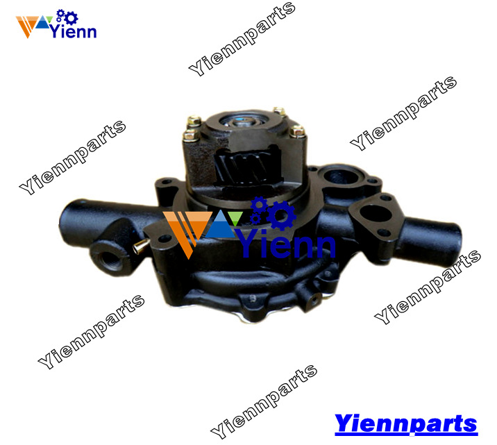 Us 380 0 Hino Ek100 Water Pump 16100 3122 3123 Good Quality Long Life For Heavy Truck Sel Engine Parts In Pistons Rings Rods