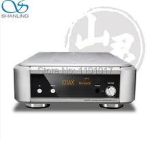 Shanling HIFI DAC H1.2  USB Headphone amplifier HIFI EXQUIS DSD 1bit / 2.8MHz / DSD 1bit / 5.6MHz