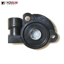 Throttle Position Sensor 2112-1148200 For LADA 2111 2112 Samara tps sensor bosch pha 2112