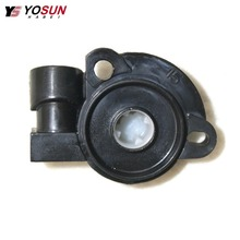 tps sensor Throttle Position Sensor 2112-1148200 For LADA 2111 2112 Samara