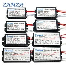 Electronic Transformer 200W AC220V to 12V For Panel Light & Crystal Lamp G4 Light Beads Hong Hui крем o hui