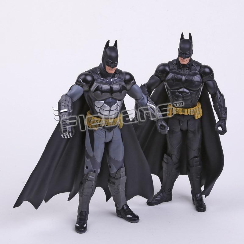 Batman vs Superman Dawn of Justice Batman PVC Action Figure Collectible Toy 2 Styles 8 20cm batman v superman dawn of justice batman pvc action figure collectible toy 7 18cm