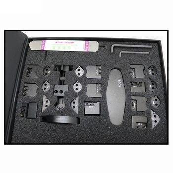 26 in 1 Gtool GB1100 iCornerเครื่องมือสำหรับiPhone 5วินาที6 6พลัส6วินาทีแก้มมุมโค้งหลักกรอบคงซ่อม