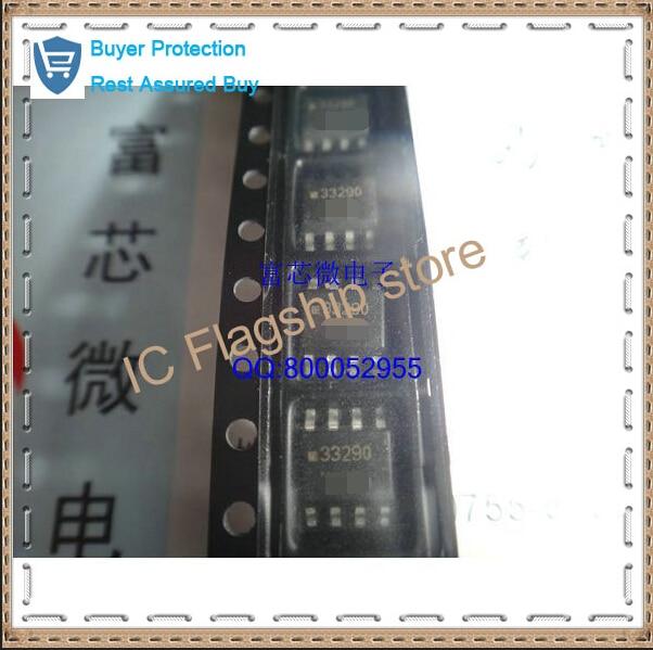 MC33290D MC33290DR2G SOP8 new dual crown original store spot to ensure quality