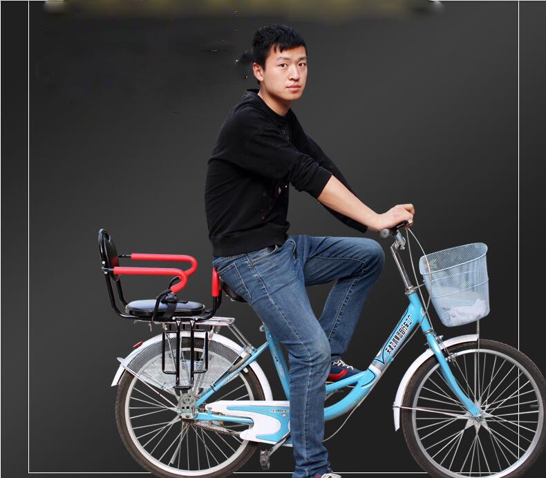 Parts Kid JASIQ Bike 8