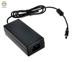 Image 2 - PS 24v60w 24 Volts Power supply Power adapter with power 60Watt AC Adapter for CCTV industry included EU/US/UK/AU input plug
