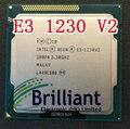 Original Processor  Xeon E3 1230 v2 Quad Core 3.3GHz LGA 1155 TDP 69W 8MB Cache 22nm Desktop CPU