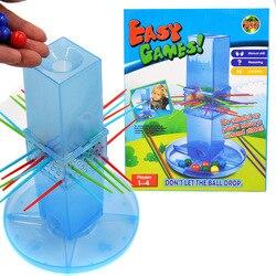 Inteligência das crianças brinquedos criativos família pai-filho desenvolvimento interativo de inteligência jogo de desktop brinquedos interessantes