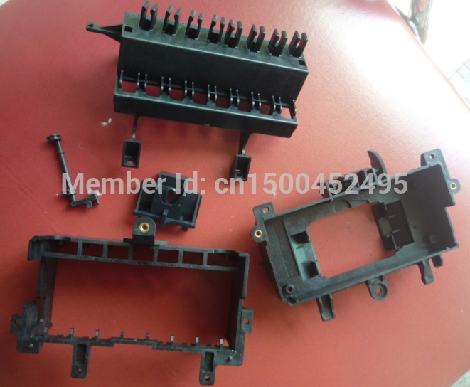 New original HOLDER for epson Pro 9400 9450 7800 7400 7450 7880 9800 9880C 9880 Carriage Unit HOLDER,HEAD CR Shelf original new dx5 cap top station for epson stylus pro 7400 7450 7800 7880 9450 9800 9880 inkjet printer ink pump clean unit