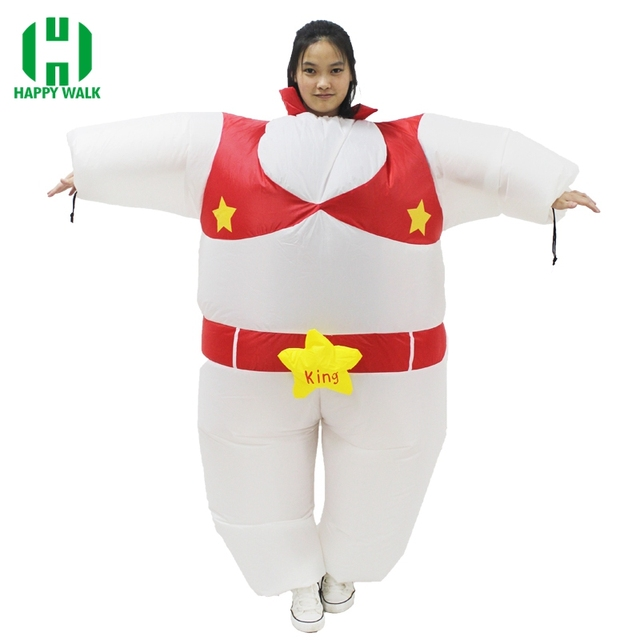 party inflatable singer halloween costume fancy dress inflatable elvis suit christmas star wars movie cosplay inflatable