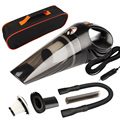 4800pa Car Vacuum Cleaner DC 12 Volt 120W with Handbag 4.8 KPA Cyclonic Wet / Dry Auto Portable Vacuums Cleaner Dust