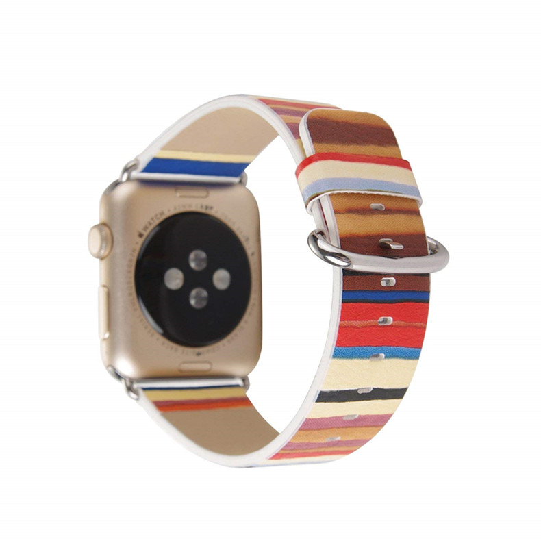 MicroFiber Band for Apple Watch 13
