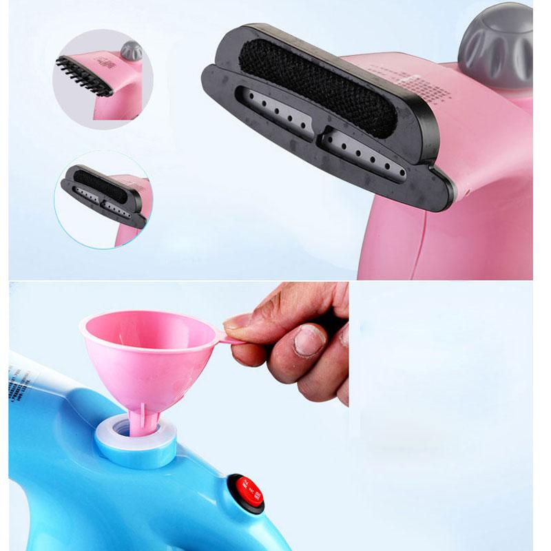 Mini Huishoudelijke Stoomstrijkijzer Draagbare Handheld - Huishoudapparaten - Foto 5