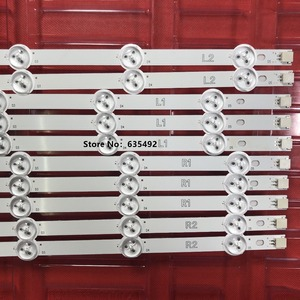 "Image 3 - LED רצועת עבור LG 42 אינץ 42 ""ROW2.1 טלוויזיה 42LA621V 6916L 1412A 6916L 1413A 6916L 1414A 6916L 1415A 6916L 1214A/1215A/1216A/1217A"