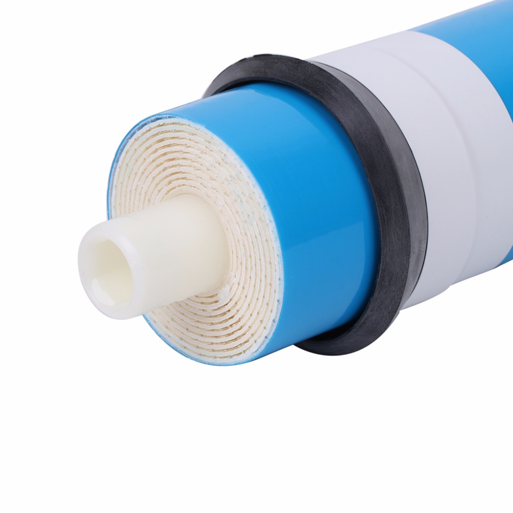 Free_on Water Filter Cartridge Reverse Osmosis RO Membrane 50gpd 75gpd Household Replace