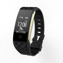 Умные браслеты музыка Управление Плавание Bluetooth Подключение Часы SmartWatch мониторинга сердечного ритма Фитнес Часы Android IOS