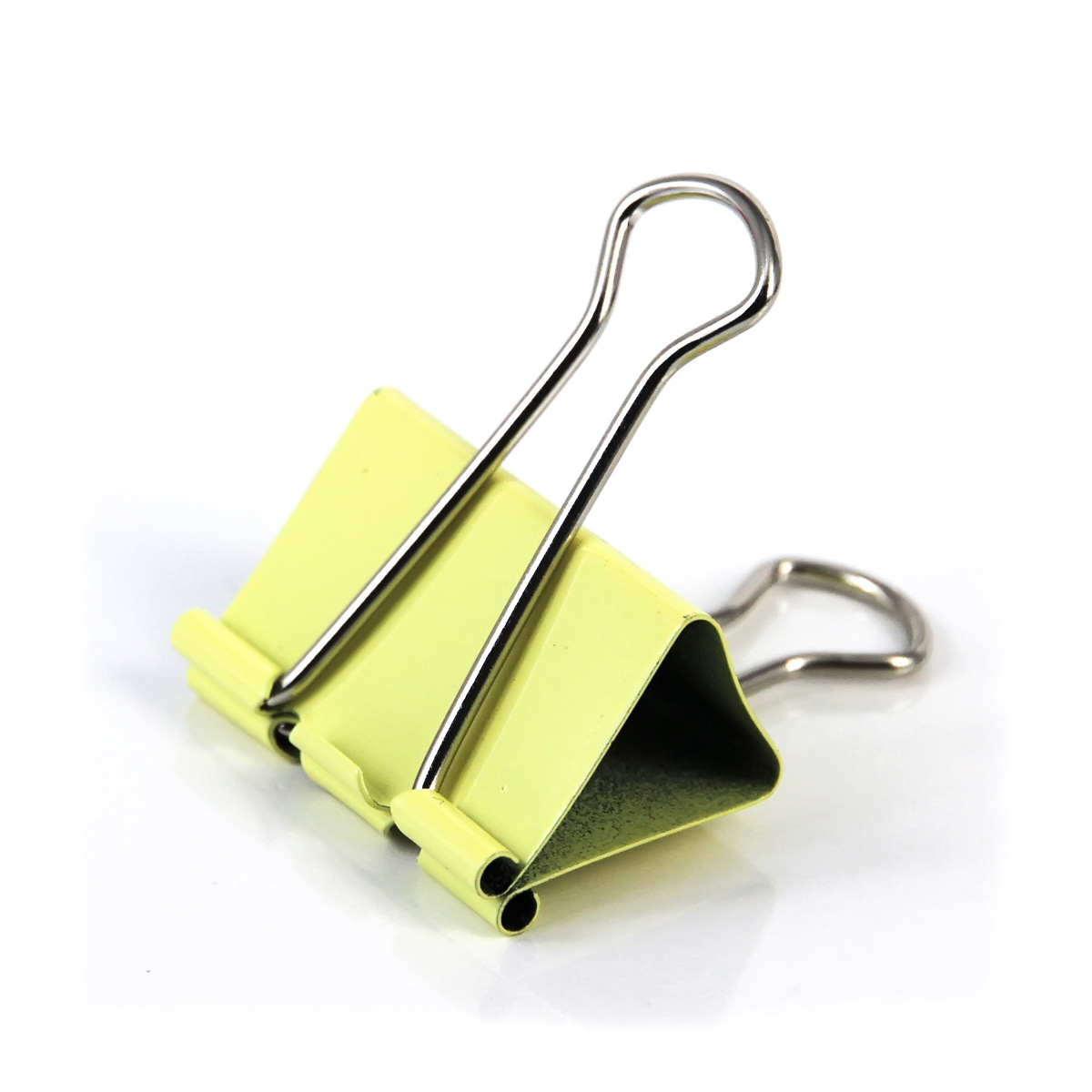 Aliexpress.com : Buy 24Pcs/box 32mm Width Binder Clips Colorful ...